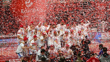 Gala Energa Basket Ligi: Poznaliśmy wszystkich zwycięzców