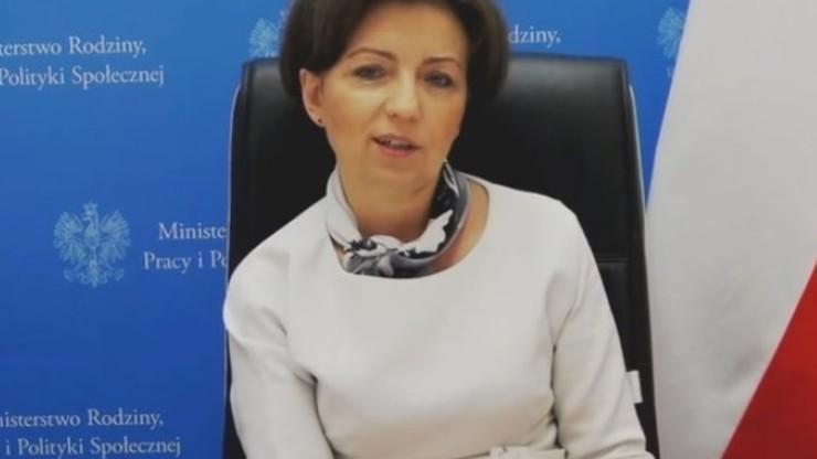 Maląg: ponad 2,3 mln zł na projekty łagodzące skutki pandemii