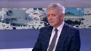 Skrajny przykład cynizmu wyborczego - Marek Belka ocenia decyzję premiera ws. górników