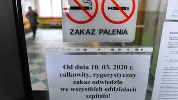 Minister zdrowia: 31 przypadków zakażenia koronawirusem w Polsce