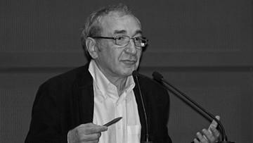 Zmarł współzałożyciel Memoriału, stowarzyszenia dokumentującego zbrodnie stalinowskie. Arsenij Roginski miał 71 lat