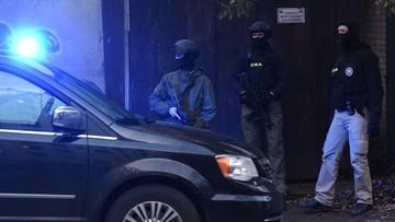 Akcja CBA w klubie nocnym w Warszawie. Są wnioski o areszt dla trzech zatrzymanych