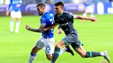Totolotek Puchar Polski: Lechia w finale! Kontuzja bramkarza w serii rzutów karnych