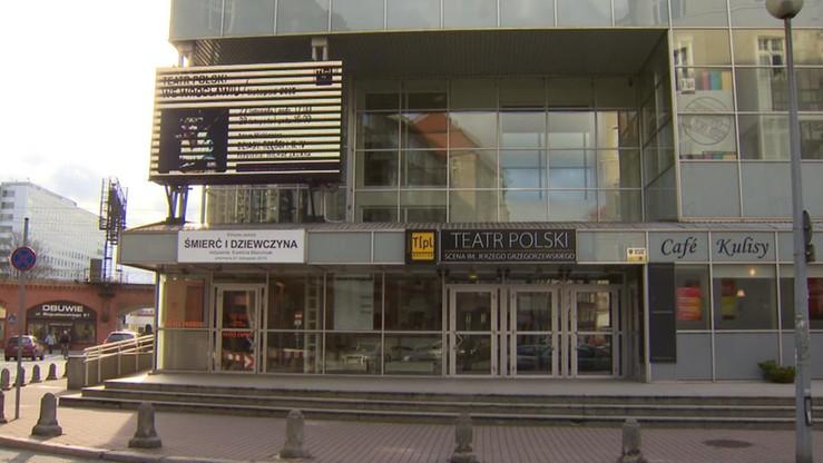 Remigiusz Lenczyk będzie pełnił obowiązki dyrektora Teatru Polskiego