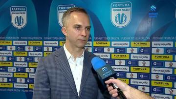 Leszek Haba: Chcemy dać mniejszym klubom więcej możliwości