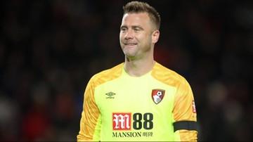 Piękny gest Bournemouth. Klub podziękował Arturowi Borucowi