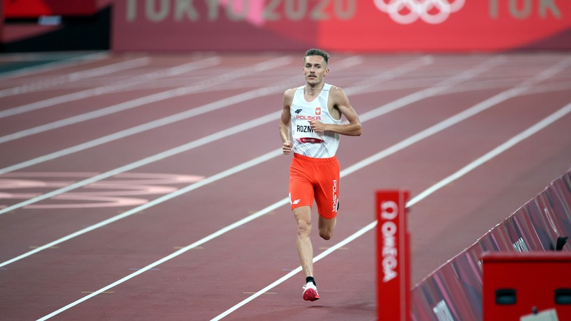 Tokio 2020: Polacy na igrzyskach w sobotę