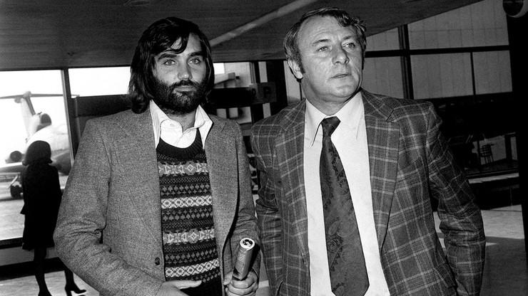 Nie żyje Tommy Docherty, były trener Chelsea i Manchesteru United
