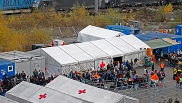 Austria: rozbicie siatki zajmującej się przemytem migrantów