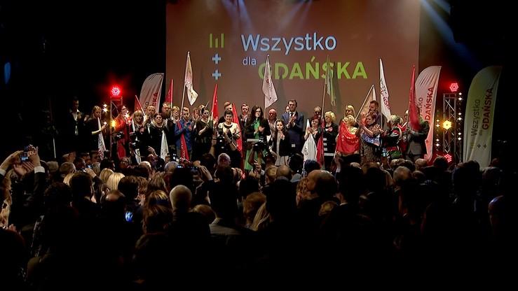 Trójmiasto.pl: Dulkiewicz wygrała w I turze