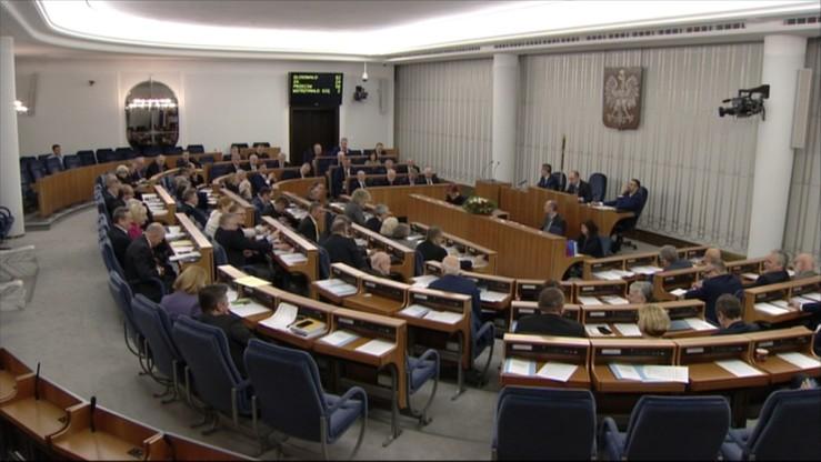 Senatorowie PiS do senatorów z USA: nasz rząd szanuje demokrację