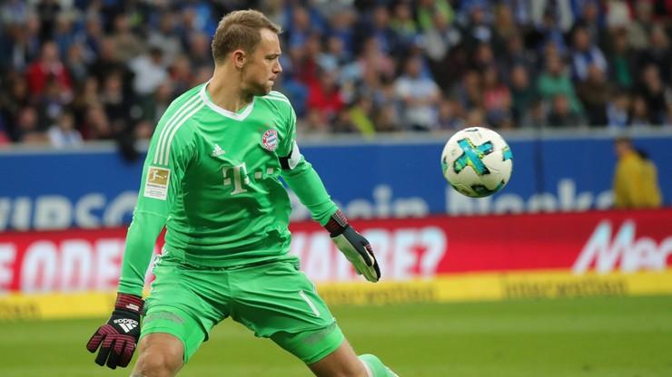Kolejne problemy Bayernu Monachium! Neuer złamał kość