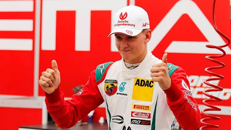 Syn Schumachera dołączył do szkoły kierowców Ferrari