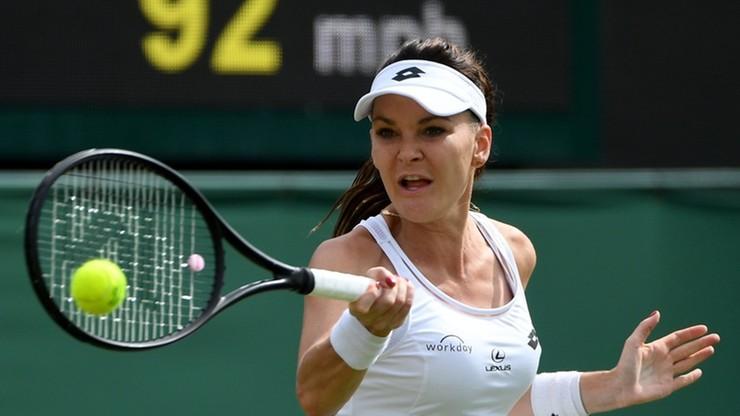 Ranking WTA: Radwańska nadal 28., jedna zmiana w TOP10