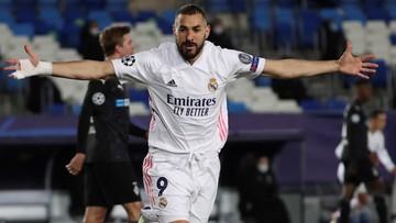 Liga Mistrzów: Real pokonał Borussię. Obie ekipy w 1/8 finału!