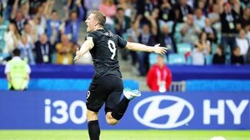 Tokio 2020. Piłka nożna: Nowa Zelandia – Honduras. Relacja i wynik na żywo