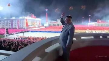 """Korea Północna. Kim Dzong Un zapłakał i przeprosił naród. """"Jest mi wstyd"""""""