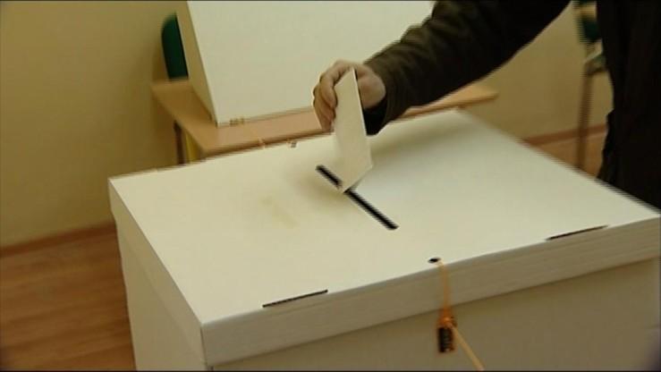 Transmisja z lokali wyborczych może naruszać prywatność głosujących uważa inspektor danych osobowych