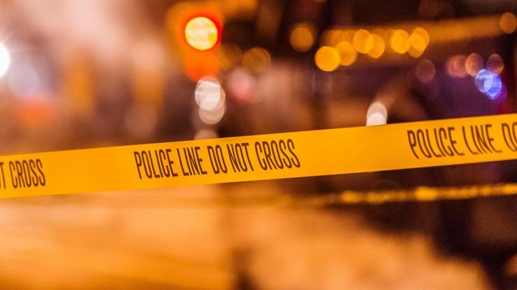 Strzelanina w sklepie z bronią. Są zabici i ranni