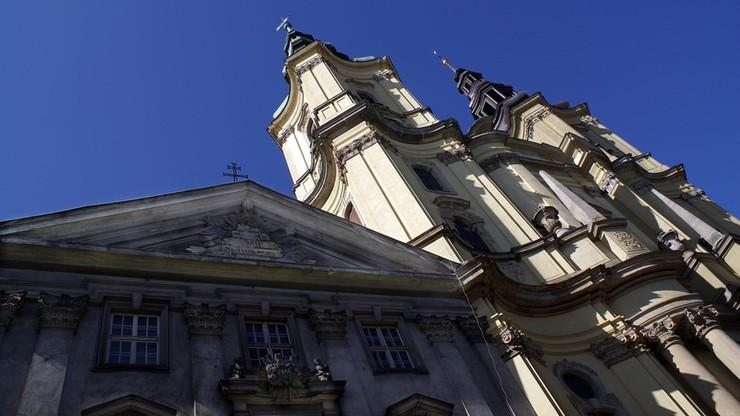 """Legnica: parafia zachęcała do składania podpisów pod projektem """"Stop LGBT"""""""