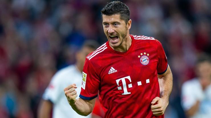 Lewandowski: Możliwe, że skończę karierę w Bayernie Monachium