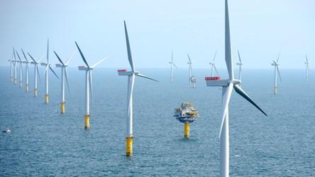 Już działa największa na świecie morska elektrownia wiatrowa w Wielkiej Brytanii