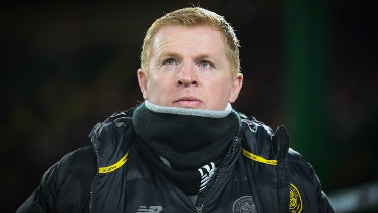 Liga szkocka: Trener Celticu Neil Lennon zrezygnował
