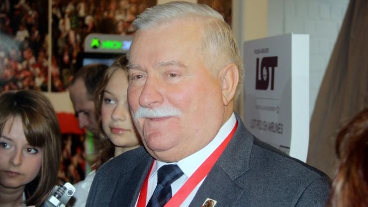 """Lech Wałęsa reaktywuje Komitet Obywatelski. Ma """"zapewnić rzetelność wyborów"""""""
