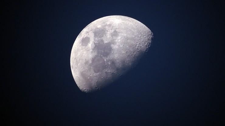 """855 tys. dolarów za próbki skalne z Księżyca. """"Jedyne takie na świecie"""""""