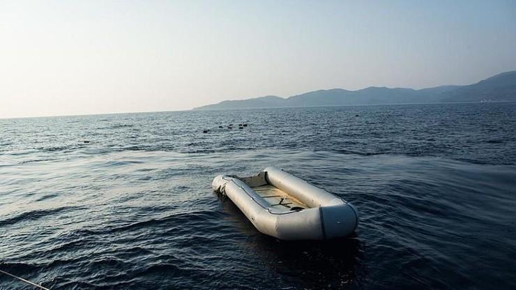 Włoska straż przybrzeżna: rekord napływu imigrantów z Afryki pobity