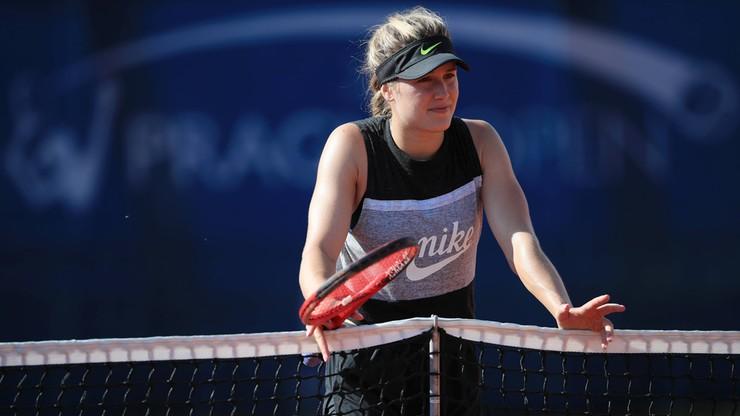 WTA w Guadalajarze: Eugenie Bouchard i Sara Sorribes Tormo w finale