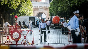 Państwo Islamskie wzięło na siebie odpowiedzialność za ataki w Tunezji