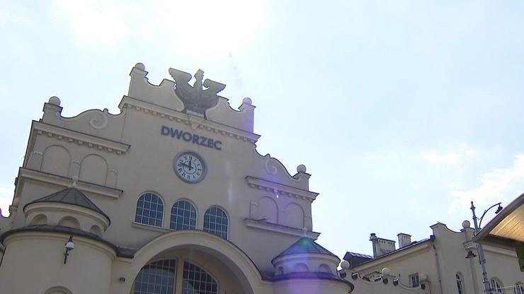 Koronawirus w pociągu Warszawa-Lublin. Sanepid szuka pasażerów