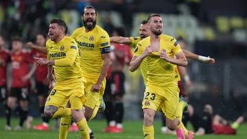 Liga Europy dla Villarrealu! Zadecydował rzut karny... bramkarza