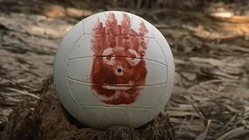 Najsłynniejsza piłka do siatkówki! Historia Wilsona wciąż bawi i wzrusza