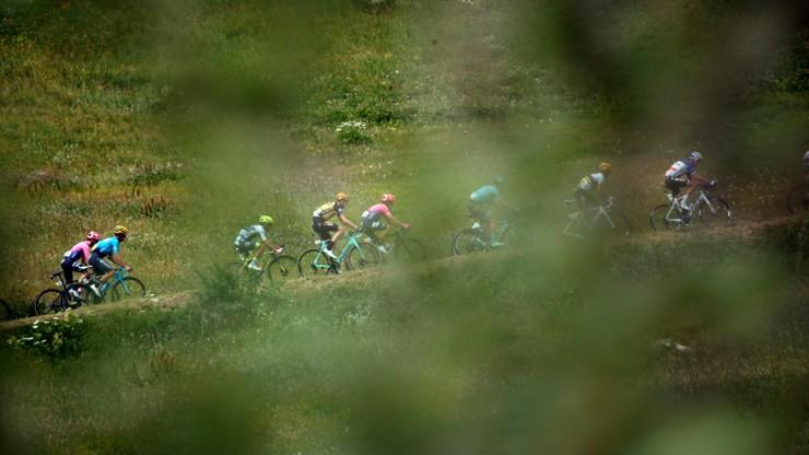 Tour de France: Sobotni etap skrócony do 59 km