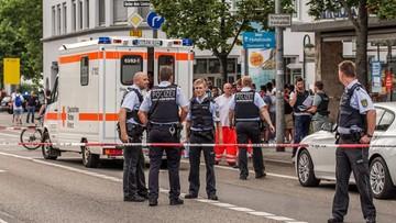 MSZ potwierdza: ofiarą ataku uchodźcy w Reutlingen była Polka