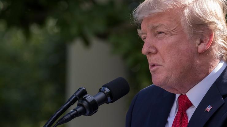 """Były współpracownik Trumpa zarejestrował się jako """"zagraniczny agent"""""""