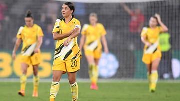 Tokio 2020. Piłka nożna kobiet: Australia - Szwecja. Relacja i wynik na żywo