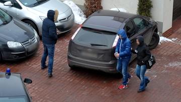 Sprawa gangu pruszkowskiego: jest wniosek o areszt dla 13 podejrzanych