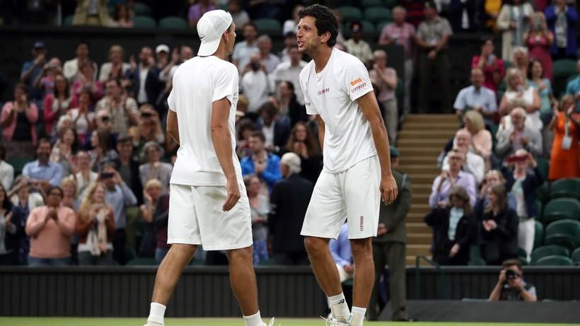 Wimbledon: Łukasz Kubot/Marcelo Melo - Mate Pavić/Nikola Mektić. Transmisja TV i stream online