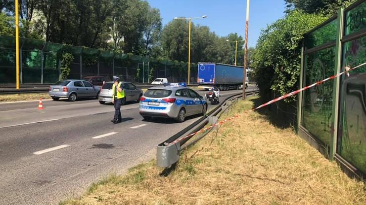 4-latek reanimowany po potrąceniu przez samochód