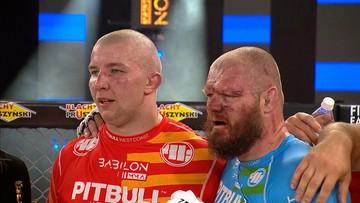 Babilon MMA 23: Wyniki i skróty walk (WIDEO)