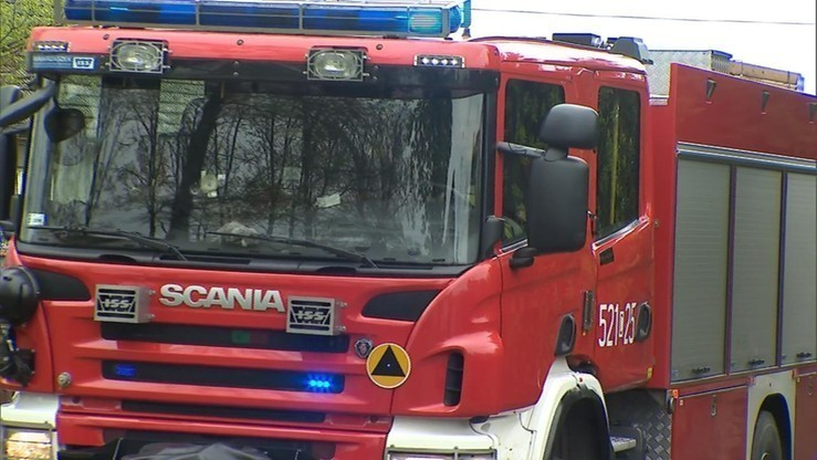 Alarm w Sądzie Okręgowym w Katowicach. Ewakuowano 400 osób