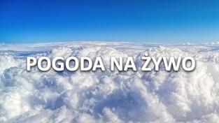 03-03-2021 05:59 Pogoda na żywo: Co się teraz dzieje nad Polską? Śledź to na mapach!