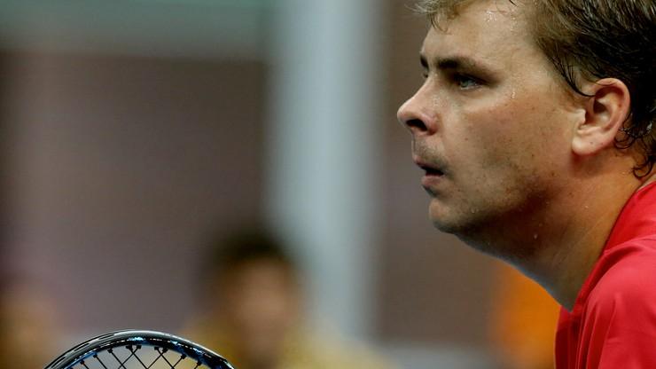 ATP w Montpellier: Matkowski w ćwierćfinale debla