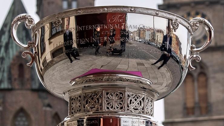 Fed Cup: Na pierwszy ogień Rosjanki