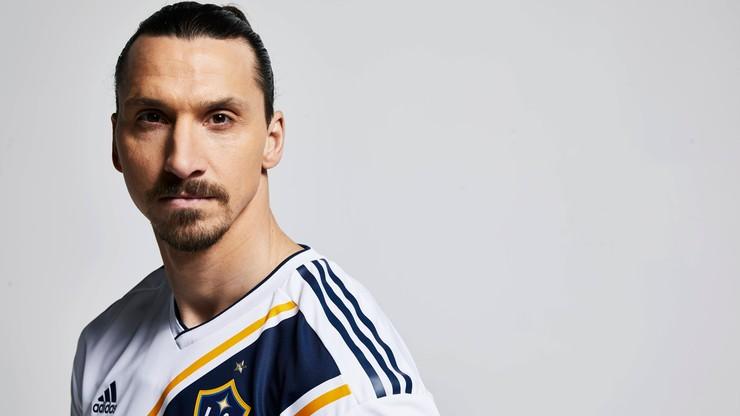 Przywitanie godne króla! Ibrahimović już rozkochał w sobie Los Angeles (WIDEO)