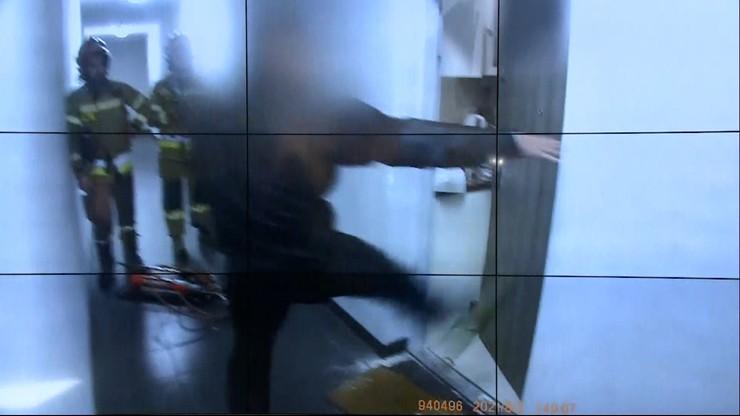 """""""Państwo w Państwie"""": policjantów wziął za przestępców. Tragiczny finał interwencji"""