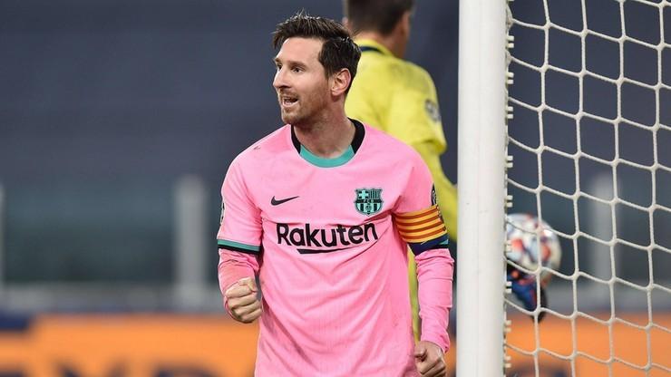 Primera Division: Skromna wygrana Barcelony. 500. mecz Leo Messiego